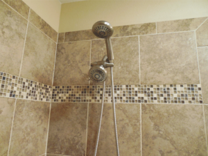 Home Repair-Bathroom Upgrade-Porcelain Tile #2 by Acorn Maintenance Reapir
