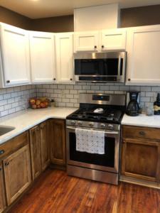 Home Repair-Capentry-Subway Tile #1 by Acorn Maintenance Repair