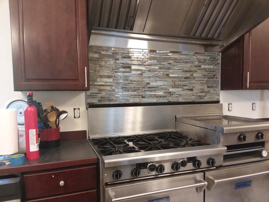 Home Repair-Capentry-Gourmet Backsplash #1 by Acorn Maintenance Repair