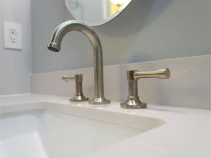 Home Repair-Bathroom Remodel/Upgrade-Modern Bath #1 by Acorn Maintenance Repair