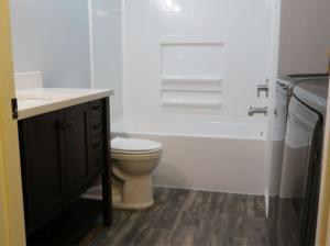 Home Repair-Bathroom Upgrade-Modern Bath #4 by Acorn Maintenance Repair