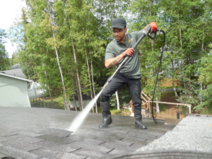 Anchorage Handyman - Acorn Maintenance Repair