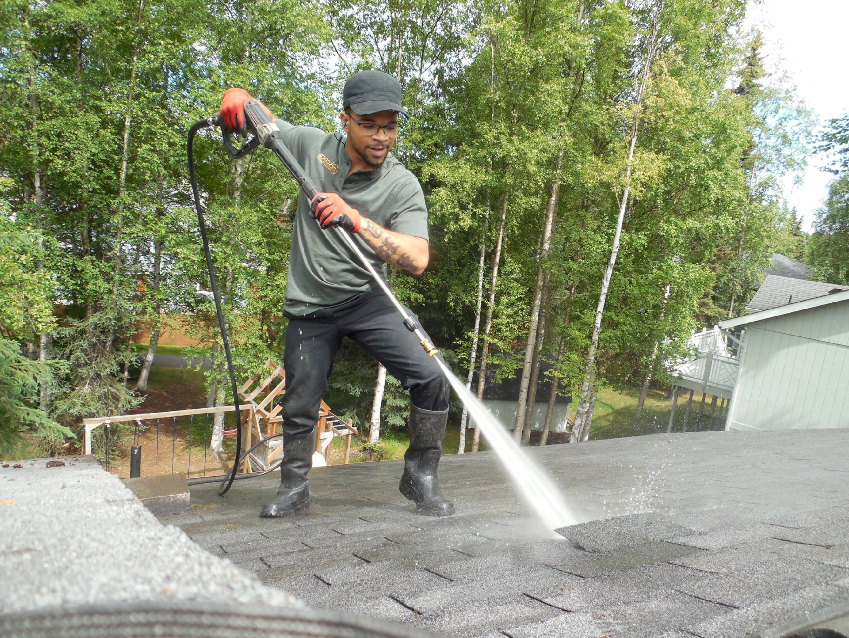 Anchorage Handyman - Acorn Maintenance Repair