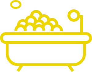 Acorn Maintenance Repair Tub Icon