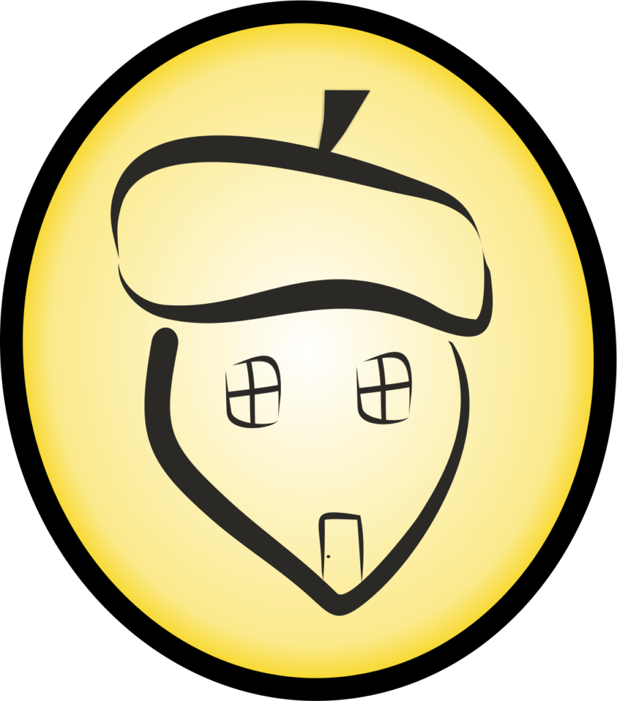 Acorn Maintenance Repair Logo #2